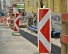 Wien-Brigittenau: Bauarbeiten am Handelskai starten