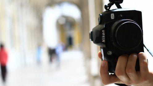 12 Fotos in 12 Stunden: Weltweit größter Fotomarathon in Wien