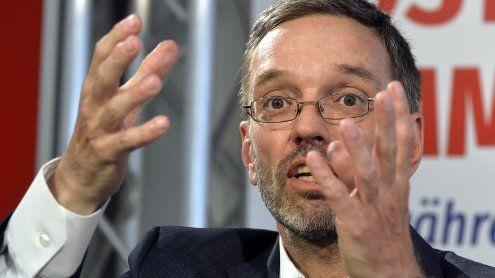 """Geplante Mietsenkung: Für Kickl ist Wien der """"brutalste Miethai"""""""