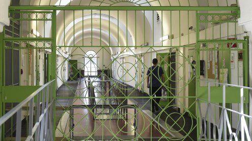 In Kroatien gesuchter Einbrecher (33) in Wien-Meidling gefasst
