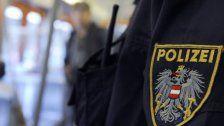Vier junge Räuber in Wien festgenommen