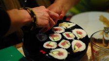 Tickets für das Sushi Festival zu gewinnen