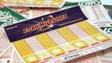 Euromillionen: Dienstag geht es um 163 Mio.