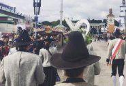 Tiroler Blaskapellen sorgen für Nazi-Eklat am Oktoberfest