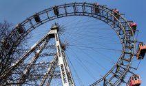 Film-Doku über das Riesenrad in Wien