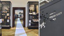 Weltmuseum: Countdown bis zur Neueröffnung