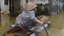 Vietnam - Schon 83 Tote durch Hochwasser