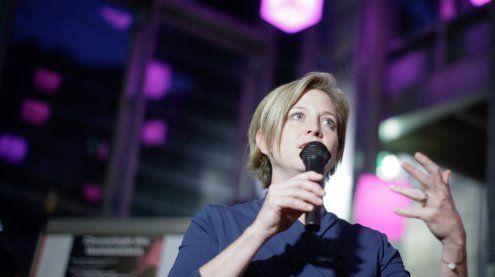 Beate Meinl-Reisinger nimmt Nationalratsmandat nicht an