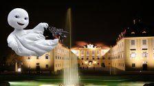 Geisterjagd auf Schloss Hof: Programm für Kinder