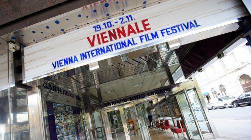 Live von der Viennale: Alle Bilder, Videos und News vom Filmfestival