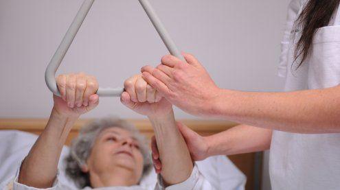Akutgeriatrie wurde in Wiener Kaiser-Franz-Josef-Spital eröffnet