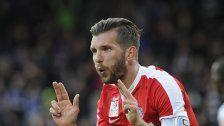 Gorgon trifft mit Rijeka auf Ex-Klub Austria Wien