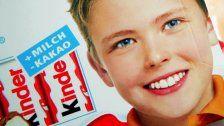 Kinderschokolade bald auch als Eis erhältlich