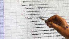 Erneut ein leichtes Erdbeben in NÖ