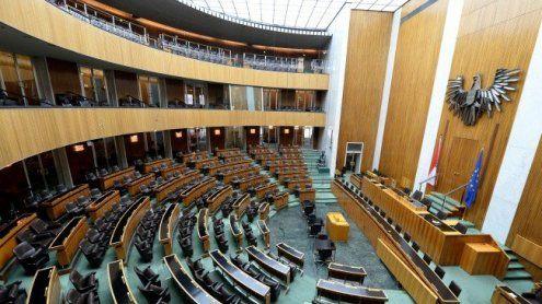 ÖVP und FPÖ bekamen vor allem neue Wahlkreis-Mandate dazu