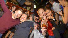 Die Partyfotosvom Freitag