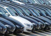 Zahl der Autos wuchs seit 2005 schneller als Bevölkerung