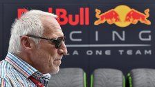 Red Bull: Mateschitz soll Nachfolgeproblem haben