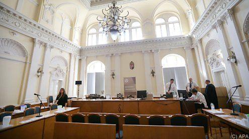 Prozess zu A4-Flüchtlingsdrama in Ungarn wird fortgesetzt