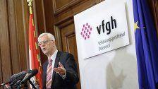 """VfGH berät über """"Ehe für alle"""" & Mindestsicherung"""