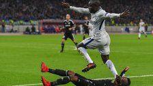 Barca, Chelsea fix im CL-Achtelfinale