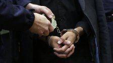Zwei Einbrecher in Döbling festgenommen