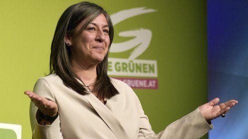 Landesversammlung der Wiener Grünen: Es geht um die Zukunft