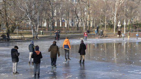 """""""Straffe Nordwestströmung"""": Winter zeigt jetzt deutlich auf"""