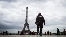 Französischer Polizist erschoss drei Menschen