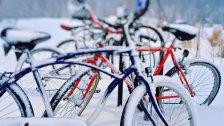 Radfahren im Winter: Die besten Tipps und Infos