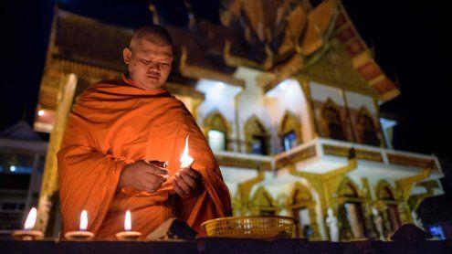 Neu: Die Kirchliche Pädagogische Hochschule bildet Buddhisten aus