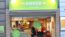 Anker startet veganen Pop-Up-Shop in Wien