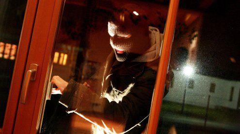 Polizei gibt Tipps: So schützen Sie sich vor Dämmerungseinbrüchen