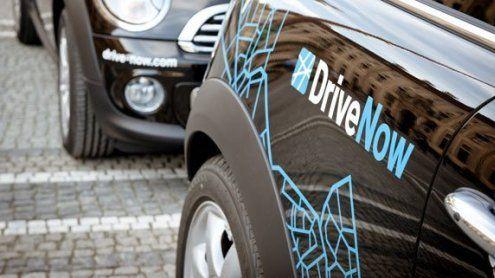 Wien: DriveNow baut seine Auto-Flotte aus und reduziert die Preise