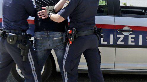 21-Jähriger ohne Papiere im Zug: Polizisten bei Festnahme verletzt