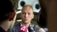Raphael Holzhauser will Austria Wien verlassen