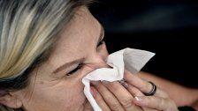 Erster Fall von Influenza in Wien registriert