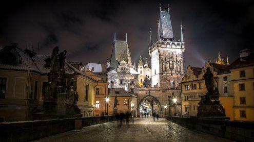 Tschechische RegioJet fährt ab Dezember 4x täglich Wien-Prag