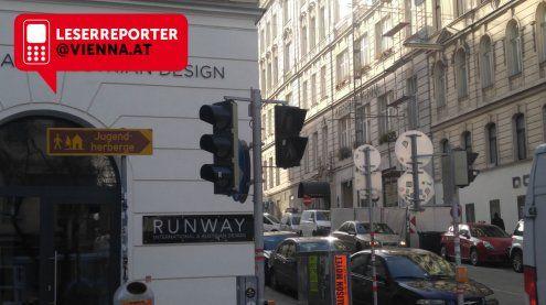 Stromausfall legte mehrere Wiener Bezirke vollkommen lahm