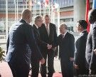 Bundespräsident Van der Bellen lobte Arbeit der UN-Organisationen in Wien