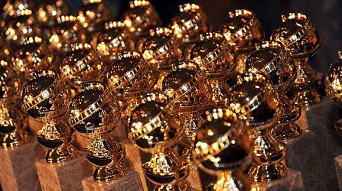 Golden-Globe-Nominierungen werden in Hollywood verkündet