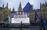 Umfrage: Mehrheit der Briten will in der EU bleiben