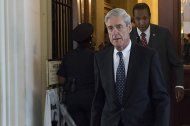 Trump-Team greift Sonder-Ermittler Robert Mueller an