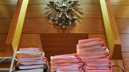 Prozess gegen tschetschenische Bande wurde in Wien fortgesetzt