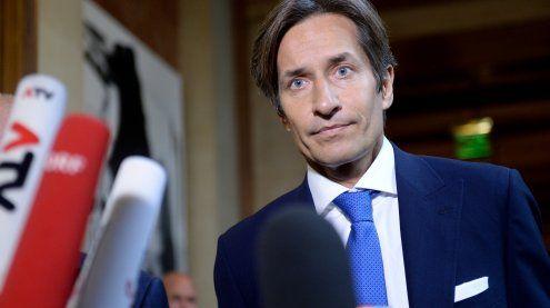 Mega-Korruptionsprozess gegen Karl-Heinz Grasser gestartet: LIVE