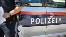 Pkw-Lenker erlitt in Wien Zuckerschock