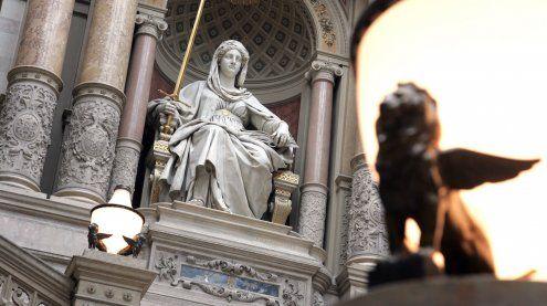 Angebliche Schutzgeld-Erpresser wurden in Wien freigesprochen