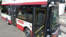 Wiener Linien setzen große Elektrobusse ein