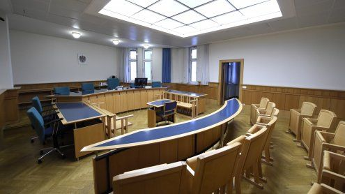 48-Jähriger erschlug seine Eltern: Siebenjährige Haftstrafe bestätigt
