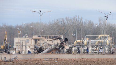 Explosion in NÖ: Verschlusskappe könnte Unglücksursache sein